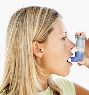 аллергия на парфюмерные запахи что делать