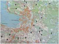 ЖКХ в ЙошкарОле  телефоны адреса организаций на карте