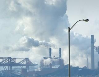Экологические проблемы нижнего новгорода