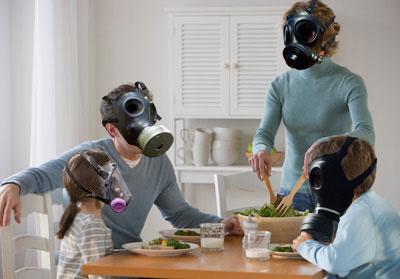 Что будет если вдохнуть хлороформ