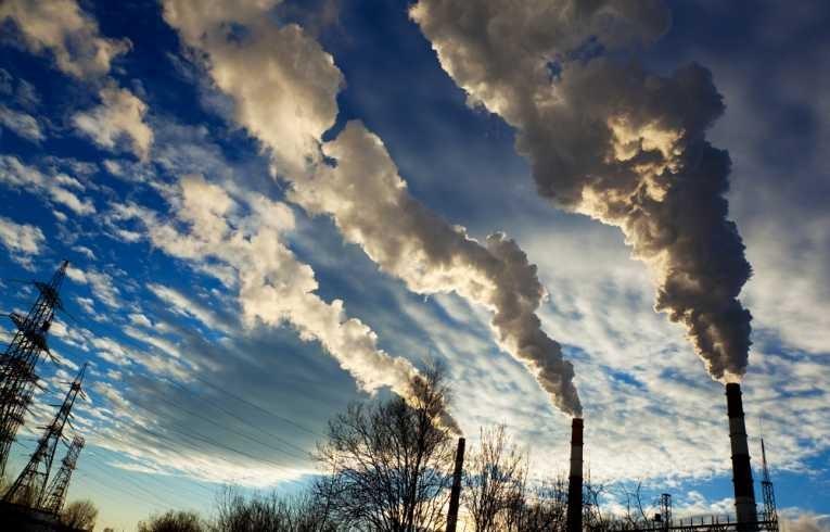 воздействие на окружающую среду реферат